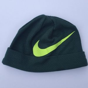 2ac0999ad9bf0 Kids Green Nike Hat on Poshmark